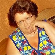 Олександра 67 лет (Козерог) Крыжополь