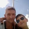 Юрій, 37, г.Самбор