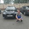 Александр Айзпурвс, 28, г.Минск