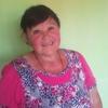 Валентина, 61, г.Итатка