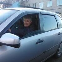 Фарит, 55 лет, Водолей, Ульяновск