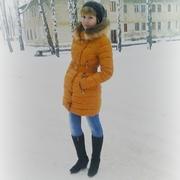 Светлана Трифонова 25 Комсомольский (Мордовия)