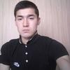 Баходир Мусажонов, 20, г.Фергана