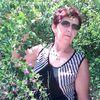 Валентина, 59, г.Лесозаводск