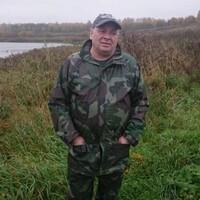 Алексей Ежов, 61 год, Телец, Москва
