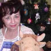 Елена 58 лет (Близнецы) Новосибирск
