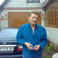 Анатолий, 64 года, Лев, Сумы
