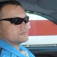 Олег, 48 лет, Дева, Красноярск