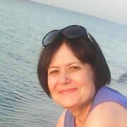 Ольга 60 Ульяновск