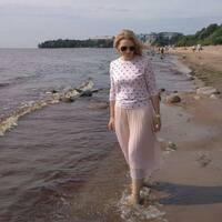 Аня, 45 лет, Рак, Уфа