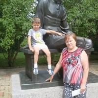 Лилия Буш, 64 года, Телец, Иваново