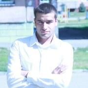 Сергей 23 Иркутск