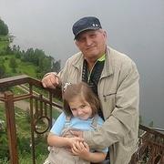 Василий 69 лет (Козерог) на сайте знакомств Дальнереченска