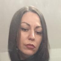Анастасия, 33 года, Телец, Химки