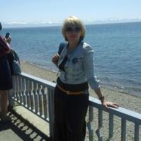 Татьяна, 58 лет, Дева, Иркутск
