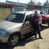 Иван, 37 лет, Рак, Усть-Кут