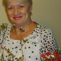 ольга, 63 года, Дева, Москва
