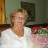 любовь, 66, г.Салоники
