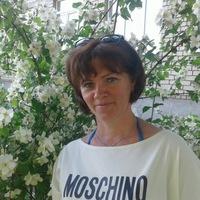 Надежда, 46 лет, Рак, Москва