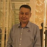 Ильдар, 50 лет, Телец, Казань