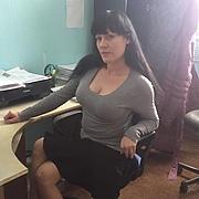 ИРИНА ЛИСНИЧЕНКО 41 Радужный (Ханты-Мансийский АО)
