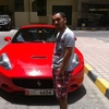 Джонни, 33, г.Дубай