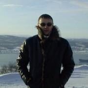Михаил 40 лет (Телец) Заполярный