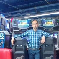 Аббас, 36 лет, Водолей, Москва