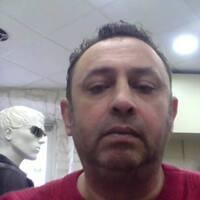 Олег Мамедов, 53 года, Козерог, Астрахань