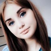 Ali 20 лет (Дева) на сайте знакомств Миасса