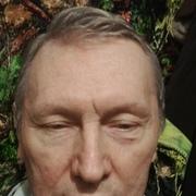 Николай 60 лет (Близнецы) Санкт-Петербург