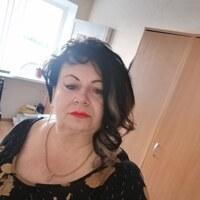 Ольга, 60 лет, Рак, Витебск