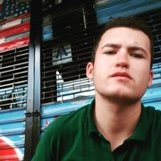 Jake, 20, г.Сиэтл