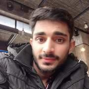 Hamayoun Kharal 25 лет (Рыбы) хочет познакомиться в Булонь-Бийанкур