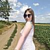 Анастасія, 19, г.Черновцы