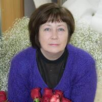 Вера, 59 лет, Рыбы, Иркутск