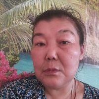 тАНЯ, 51 год, Рыбы, Элиста