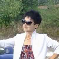Елена Андреева, 25 лет, Стрелец, Ламия