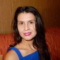 Анна Валерия, 44 года, Скорпион, Брянск