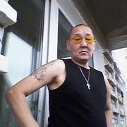 Андрей Семёнов 53 Николаевск-на-Амуре