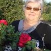 ЛЮБАВА, 60, г.Старобельск