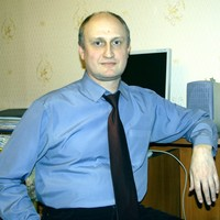 Алексей, 50 лет, Телец, Москва