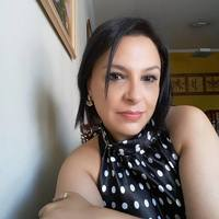 Laura, 45 лет, Весы, Москва