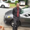 TonyRu, 43, Little Rock