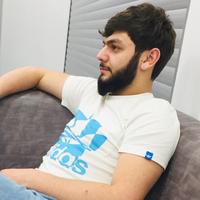 Raf, 24 года, Близнецы, Ереван