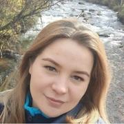 Ольга 35 Томск