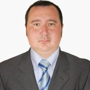 Peter Rodionov 41 Комсомольское