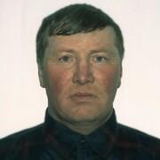 Игорь 54 года (Овен) Серебрянск