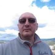 Олег Серков 55 Магадан