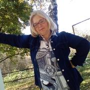 Лана 49 лет (Скорпион) на сайте знакомств Обояни